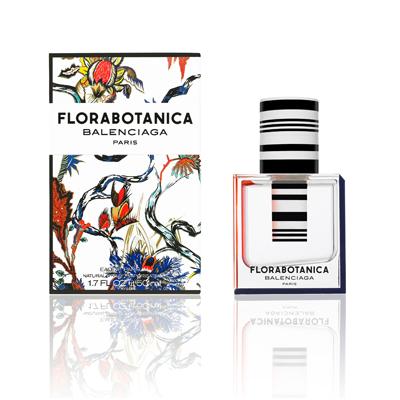 Florabotanica (Cristobal Balenciaga)