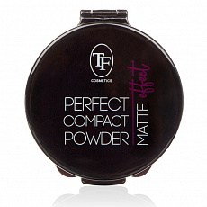 PERFECTION COMPACT POWDER