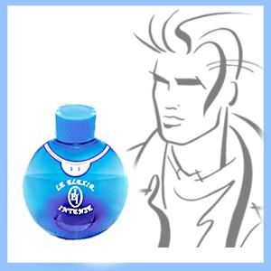Le Elexir - мужские ароматы